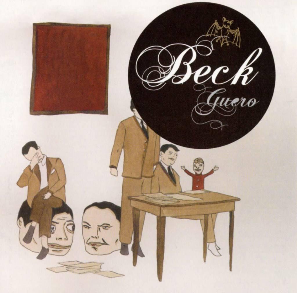 Universal Beck - Guero