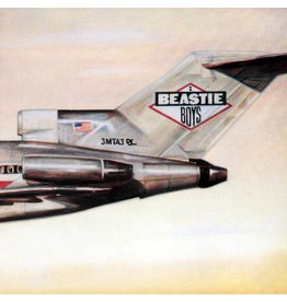 Universal Beastie Boys - Licensed To Ill