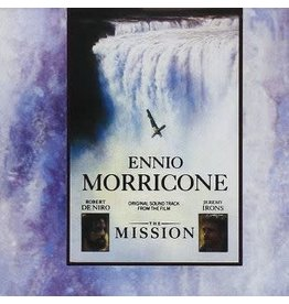 Universal Ennio Morricone - The Mission OST