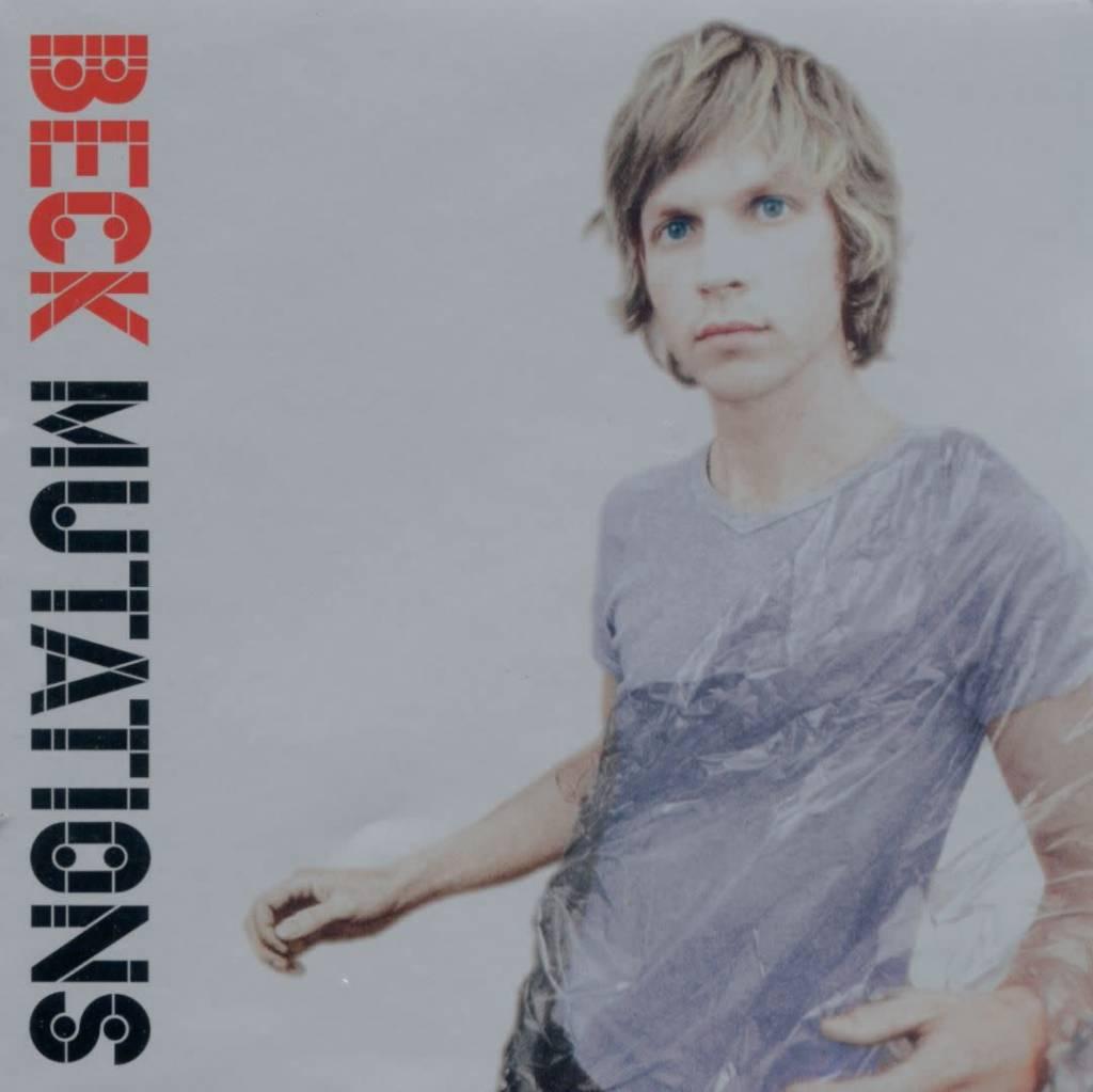 Universal Beck - Mutations