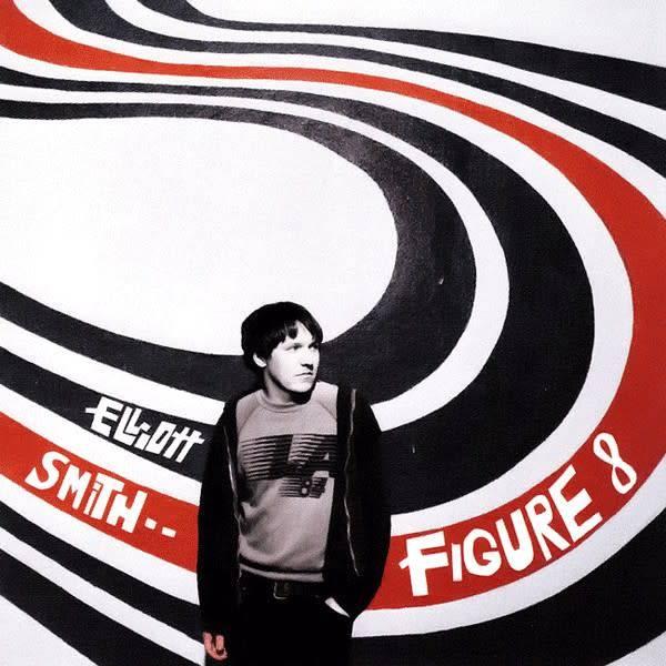 Universal Elliott Smith - Figure 8