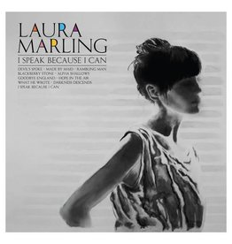 Universal Laura Marling - I Speak Because I Can