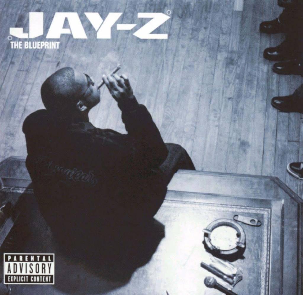 Universal Jay-Z - The Blueprint