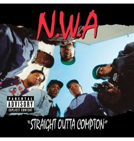Universal N.W.A. - Straight Outta Compton