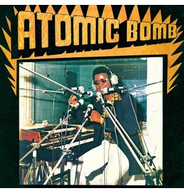 K7 William Onyeabor - Atomic Bomb