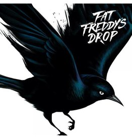 K7 Fat Freddy's Drop - Blackbird