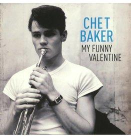 Wagram Music Chet Baker - My Funny Valentine