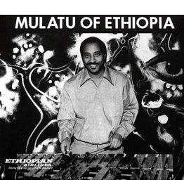 K7 Mulatu Astatke - Mulatu Of Ethiopia