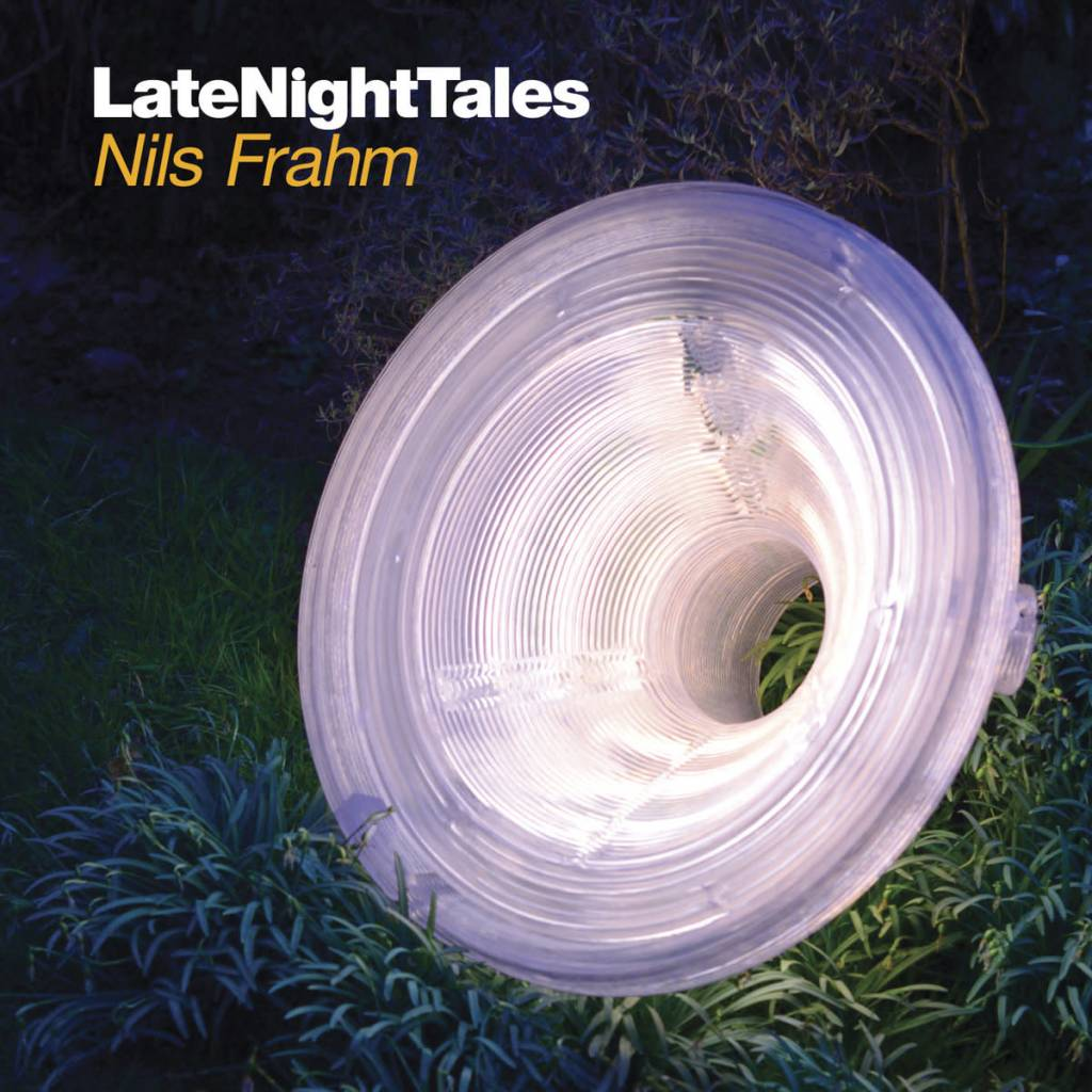 Late Night Tales Various - Nils Frahm: Late Night Tales