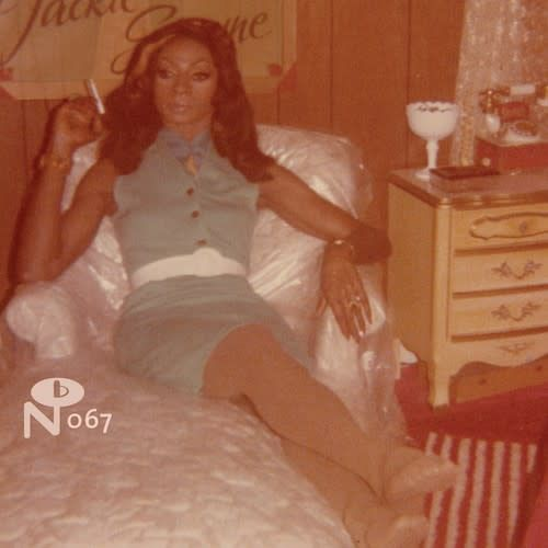 Numero Group Jackie Shane - Any Other Way