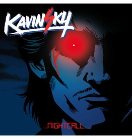 Record Makers Kavinsky - Night Call
