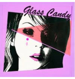 Italians Do It Better Glass Candy - I Always Say Yes (Pink Vinyl)