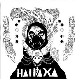 Arbutus Records Grimes - Halfaxa