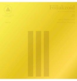 Sacred Bones Records Follakzoid - III