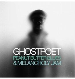 Brownswood Recordings Ghostpoet - Peanut Butter Blues & Melancholy Jam