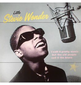 Wagram Music Little Stevie Wonder - I Call It Pretty Music