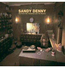 Universal Sandy Denny - The North Star Grassman And The Ravens
