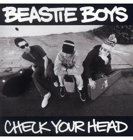 Universal Beastie Boys - Check Your Head