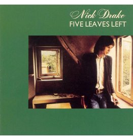 Universal Nick Drake - Five Leaves Left