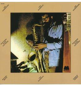 Milestone Joe Henderson Featuring Alice Coltrane - The Elements