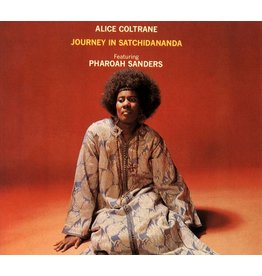 Universal Alice Coltrane - Journey In Satchidananda