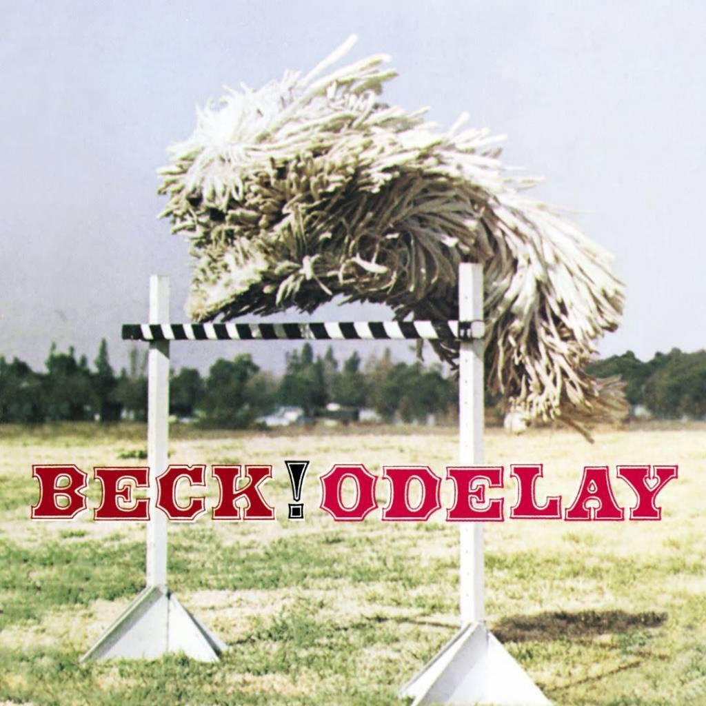 Universal Beck - Odelay