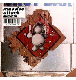 Universal Massive Attack - Protection
