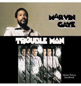 Universal Marvin Gaye - Trouble Man