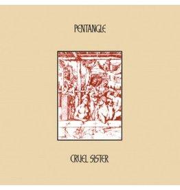 Music On Vinyl Pentangle - Cruel Sister