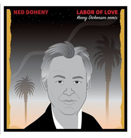 Bewith Ned Doheny - Labor Of Love (kenny Dickenson Remix)