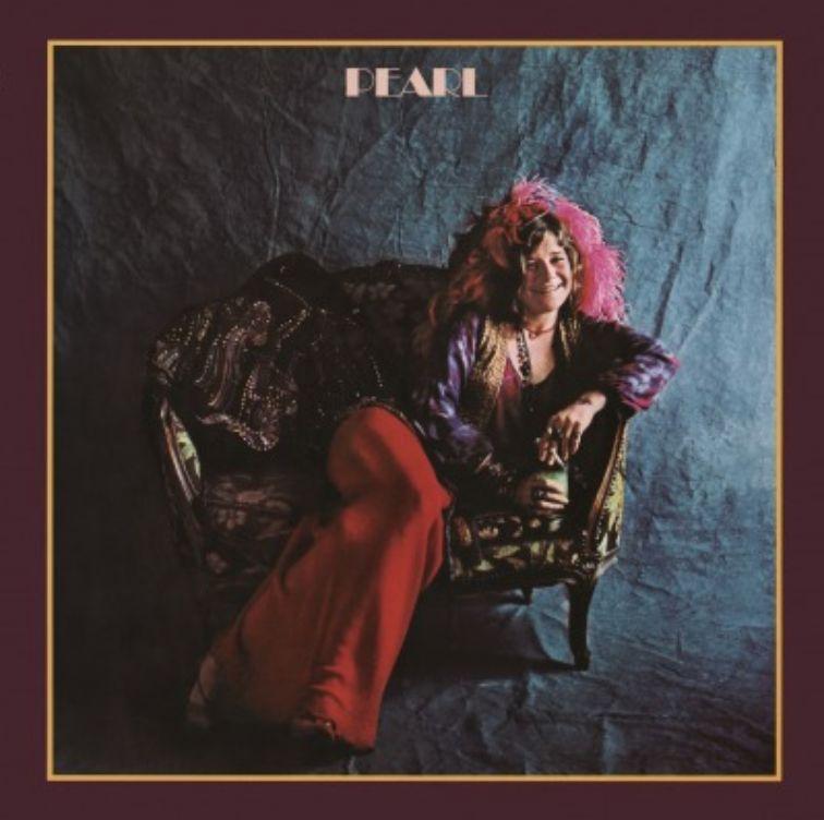 Music On Vinyl Janis Joplin - Pearl
