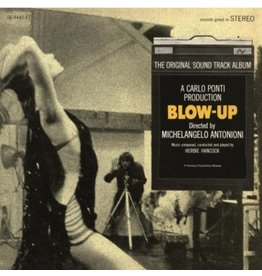 Music On Vinyl OST - Blow Up
