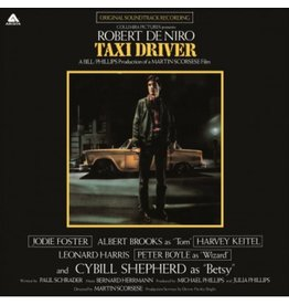 Music On Vinyl OST - Taxi Driver