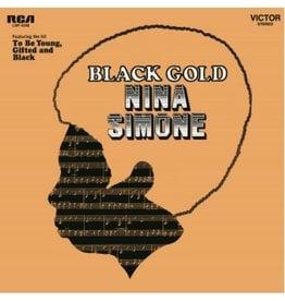 Music On Vinyl Nina Simone - Black Gold
