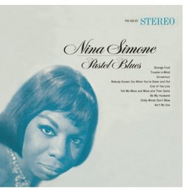 Music On Vinyl Nina Simone - Pastel Blues
