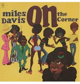Music On Vinyl Miles Davis - On The Corner