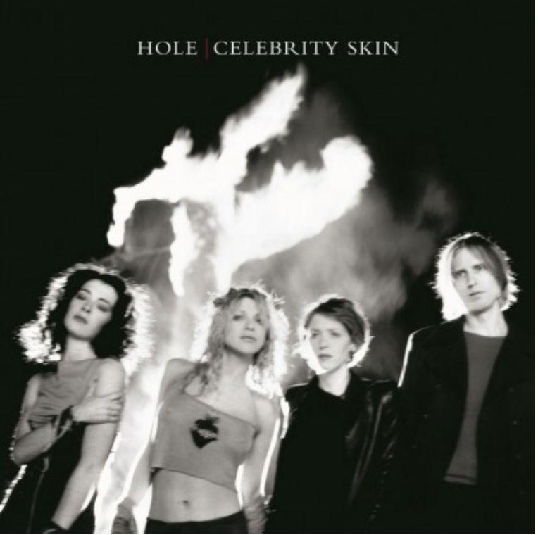 Music On Vinyl Hole - Celebrity Skin