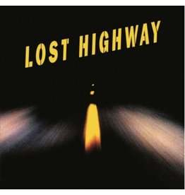 Music On Vinyl OST - Lost Highway (Coloured)
