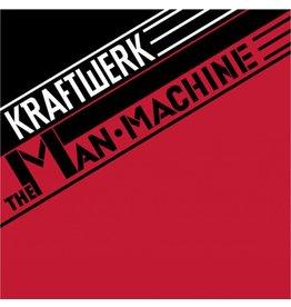 Warner Music Group Kraftwerk - The Man Machine