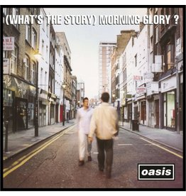 Big Brother Oasis - (What's The Story) Morning Glory?