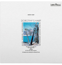 Music On Vinyl Dorothy Ashby - Dorothy's Harp