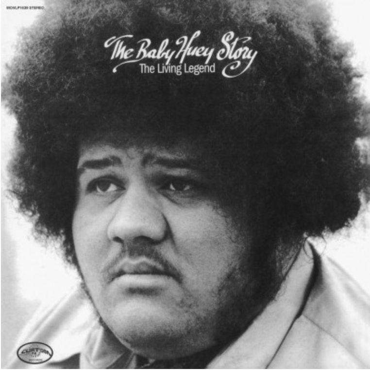 Music On Vinyl Baby Huey - Living Legend