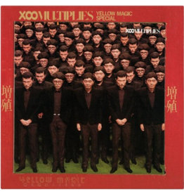 Music On Vinyl Yellow Magic Orchestra / X00 Multiplies
