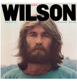 Music On Vinyl Dennis Wilson - Pacific Ocean Blue