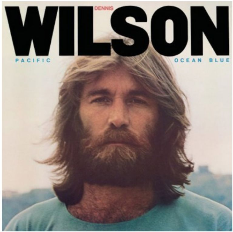 Music On Vinyl Dennis Wilson - Pacific Ocean Blue