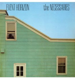 Be With Records The Necessaries - Event Horizon