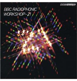 Silva Screen BBC Radiophonic Workshop - Vol. 21 (Lilac Vinyl)