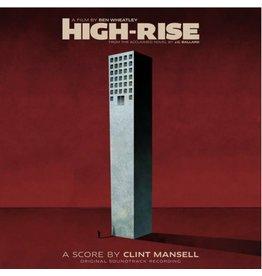 Silva Screen OST - High Rise (Clint Mansell)