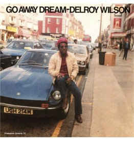 Pressure Sounds Delroy Wilson - Go away Dream