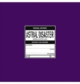 Prescription Coil - Astral Disaster Sessions Un/Finished Musics